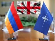 И в Грузии, и в Армении все чаще говорят: «НАТО!»
