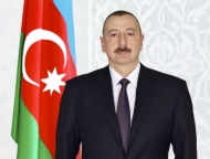 Ильхам Алиев поблагодарил Артура Расизаде за долгую службу
