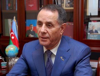 Новруз Мамедов – новый премьер-министр Азербайджана
