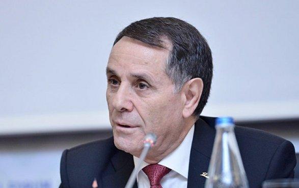 Парламент Азербайджана утвердил Новруза Мамедова новым премьер-министром