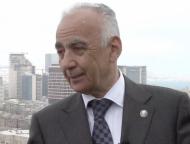 Гаджибала Абуталыбов назначен вице-премьером