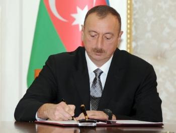 В Азербайджане два новых министра