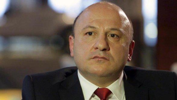 Арестован идоставлен встолице Азербайджана