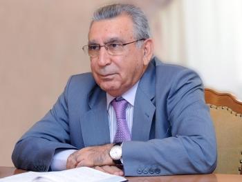 Рамиз Мехтиев обвинил Назима Ибрагимова