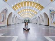 Скандальная девушка из метро – дочь бывшего замглавы метрополитена