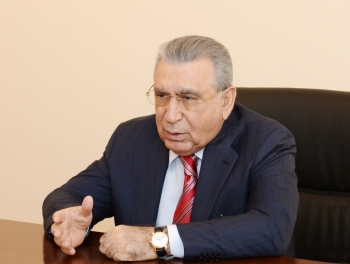 Рамиз Мехтиев озвучил новые обвинения против Назима Ибрагимова
