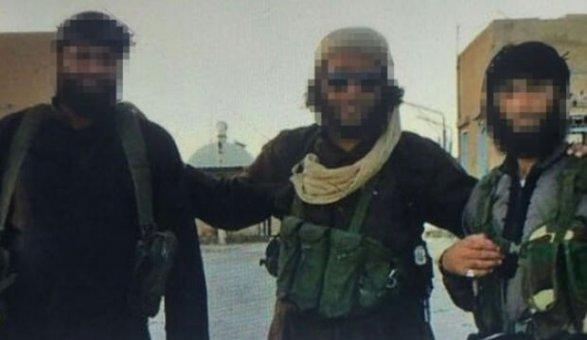 ВТурции схвачен один изглаварей ИГИЛ