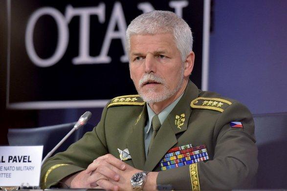 ВНАТО жалуются наэффективность «российской пропаганды»