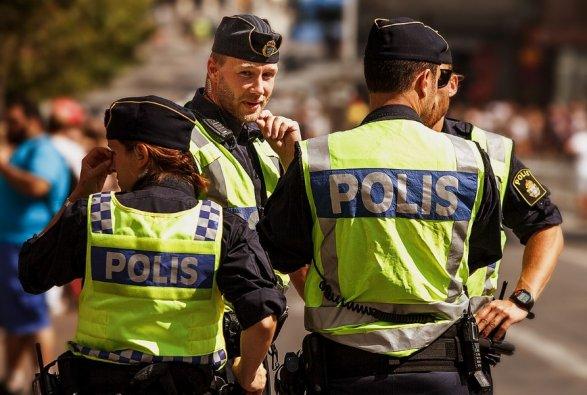 Глава МИД Швеции возложила на США ответственность за бойню в секторе Газа
