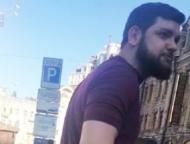 Украина Азербайджану не друг, не враг, а просто так