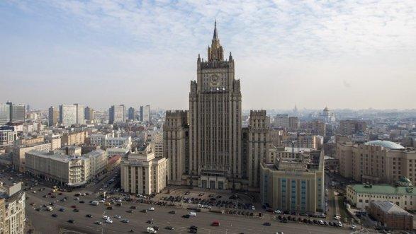 Россия заявила: «Правильно сделали, что встретились с Карабахом»