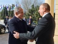 Азербайджан между Ираном, США и Израилем