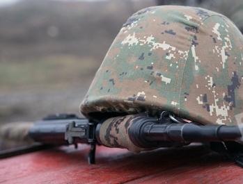 Симметричный ответ: На границе с Нахчываном убит армянский солдат