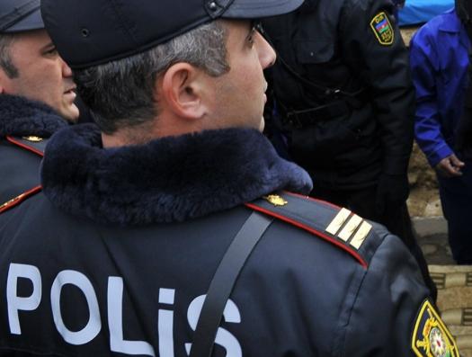 Спецоперация МВД: журналисты подбросили оружие и боеприпасы