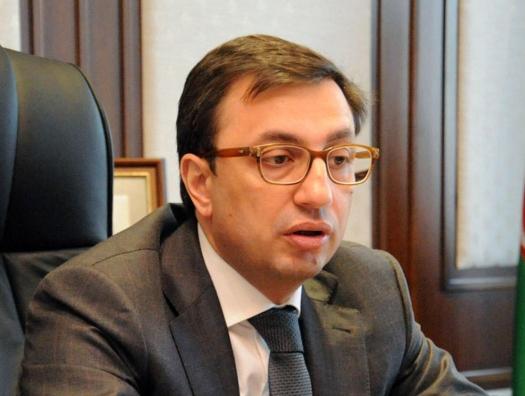Президент отнял полномочия у Руфата Асланлы
