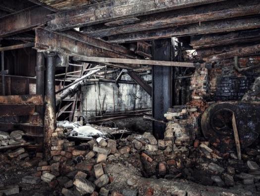 Последние вздохи азербайджанской металлургии