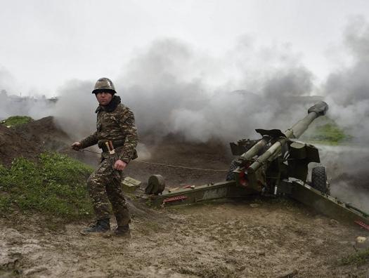 Война в Карабахе может начаться уже в августе