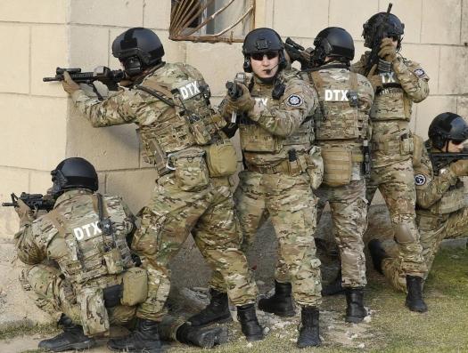 Спецоперация СГБ: задержан сотрудник СГБ