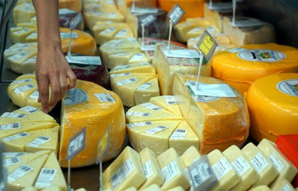 Плохие новости для любителей сыра: 65% продукции — фальсификат