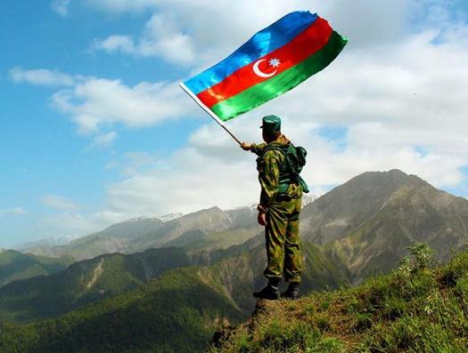 А Карабах отдадут Азербайджану…