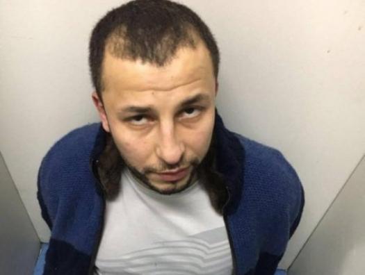 Гаджи Бейлаганского обвинили в массовых убийствах