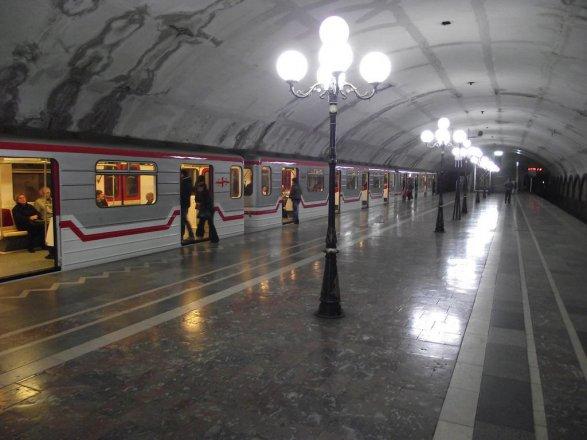 Мэрия неимеет возможности вэтом году поднять заработной платы машинистам метро— вице