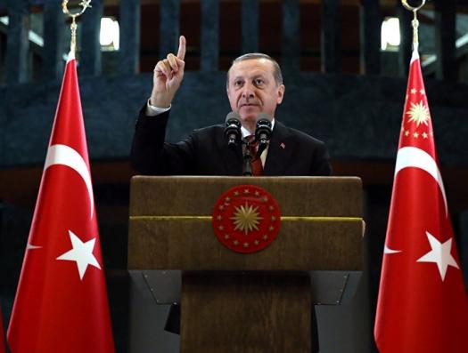Оппозиция решила дать последний бой Эрдогану
