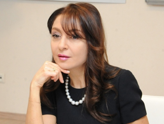 Наргиз Пашаеву объявили и звездой СНГ