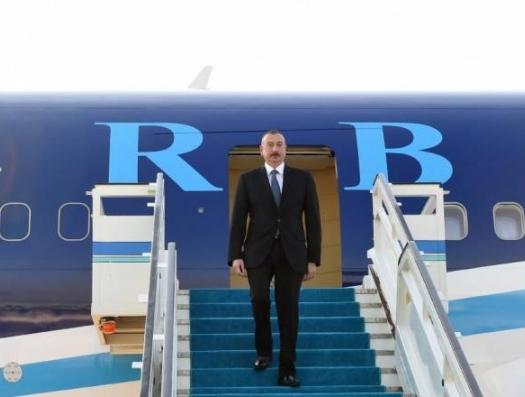 Алиев и Пашинян вылетают в Москву