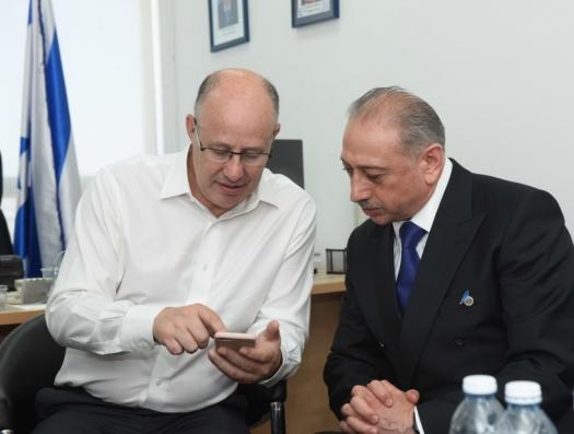 Израильский министр: «Каждая проблема Азербайджана – это наша проблема»