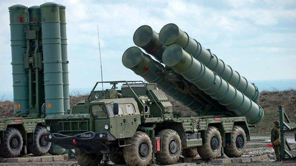 Вашингтон отговаривает Турцию от покупки С‐400 у России