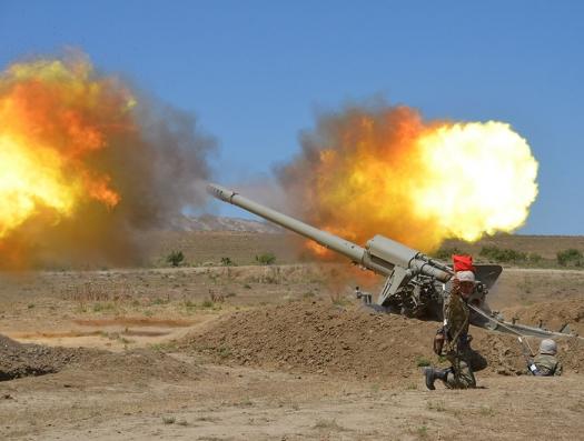 Александр Храмчихин: «Война в Карабахе неизбежна и Азербайджан готовится к ней»