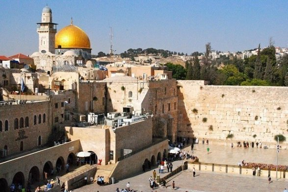 Израильтяне мешали «Дню России» вИерусалиме— СМИРФ