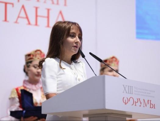 Наргиз Пашаева: «Вопреки репрессиям и угрозам, мы помнили о нашей республике»
