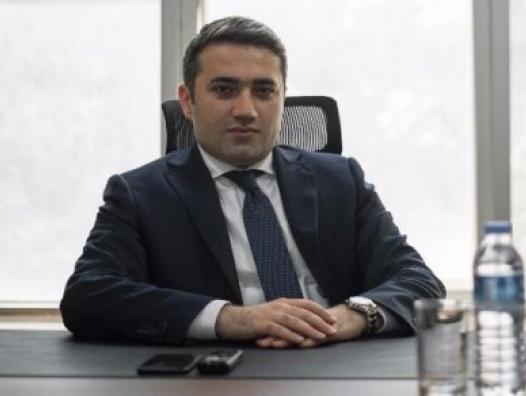 Задержан похитивший 100 миллионов зампред GünayBank