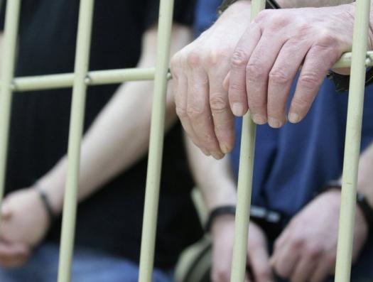 Арестованы еще семь должностных лиц