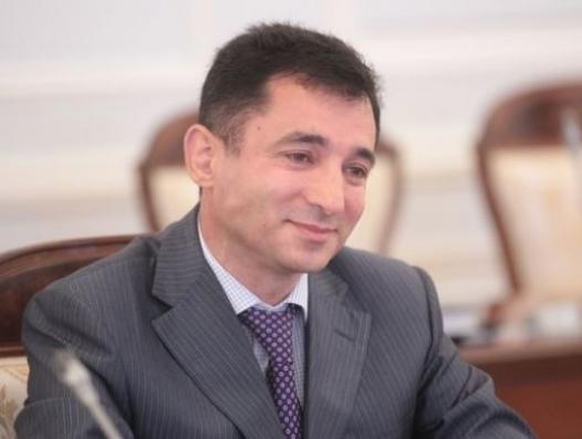 Арестован сын посла Гудси Османова