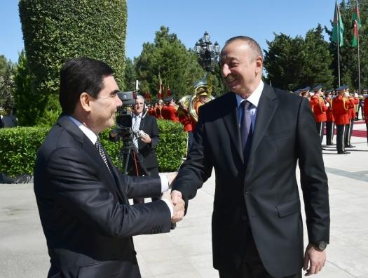 Сенсационное решение в Кремле: Алиеву и Бердымухамедову дали зеленый свет