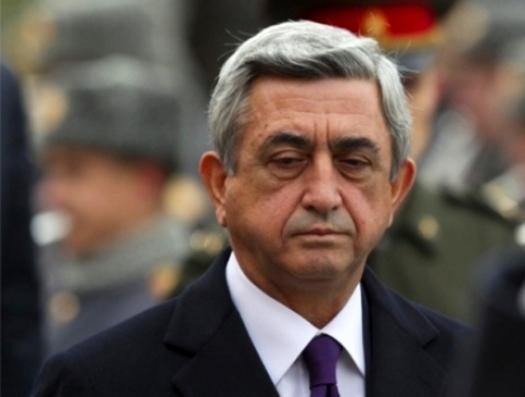 Советник Пашиняна: «Саргсян будет участвовать в переговорах по Карабаху»