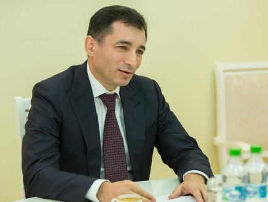 Сын посла Гудси Османова вышел на свободу