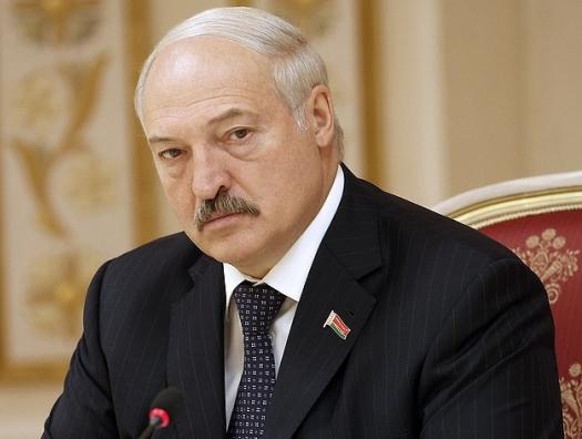 Лукашенко: «Белоруссия может оказаться в составе другой страны»