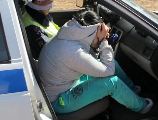 Эллада Гурбанова: «Он сказал мне: если не выйдешь за меня, полицейские найдут наркотики в машине отца»