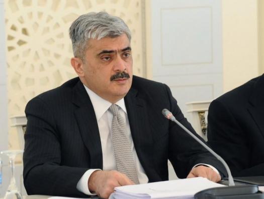 Самир Шарифов осадил депутатов