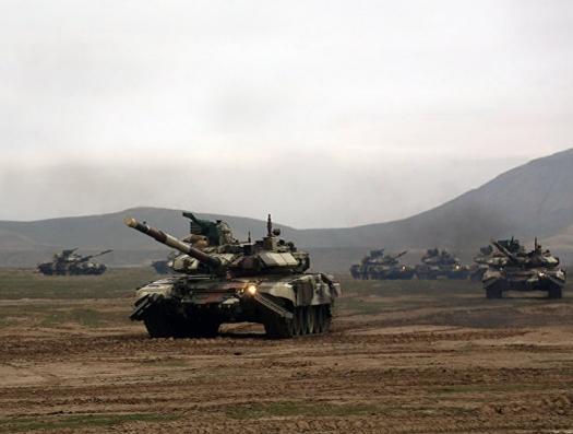 В Нахчыване опаснее, чем в Карабахе
