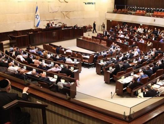 Парламент Израиля вновь отказался признать «геноцид армян»
