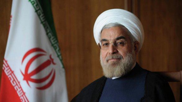 Президент Ирана пообещал помере необходимости «поставить США наколени»