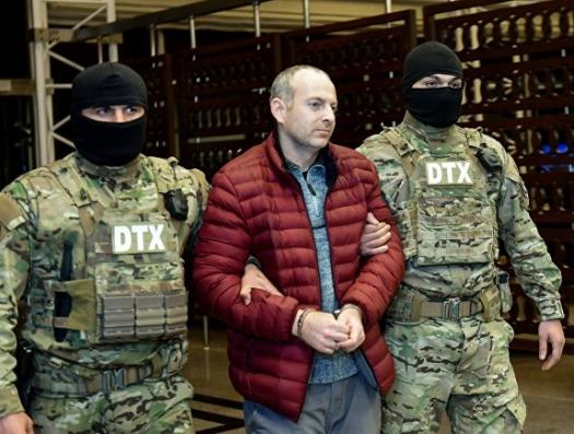 Лапшин вышел из азербайджанской тюрьмы: «А за меня армянские девушки платили…»