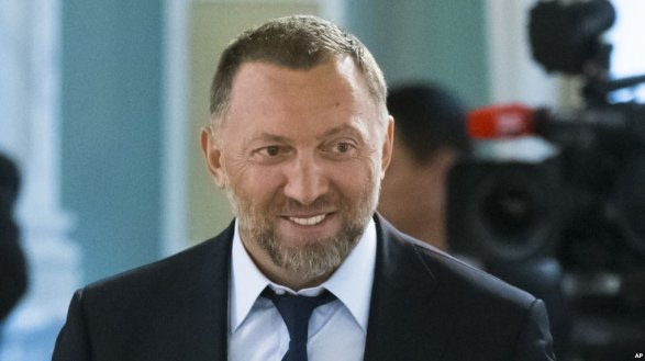 Манафорт получил $10 млн от русского олигарха Дерипаски,