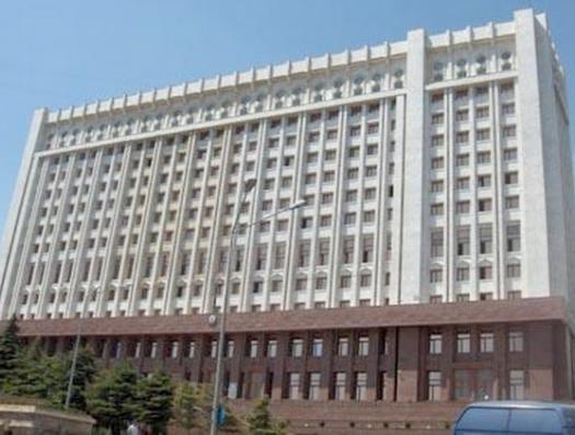 Администрация Президента выступила с заявлением по ситуации в стране