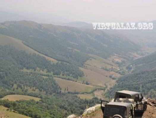 «Армянские солдаты открыли беспорядочную стрельбу по Мор-Мор»